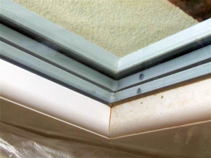 Ein muss beider Fensterauswahl: Dreischeibenverglasung