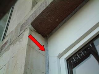 Einbau von fenstern und t ren as oeko haus for Fenster quellband